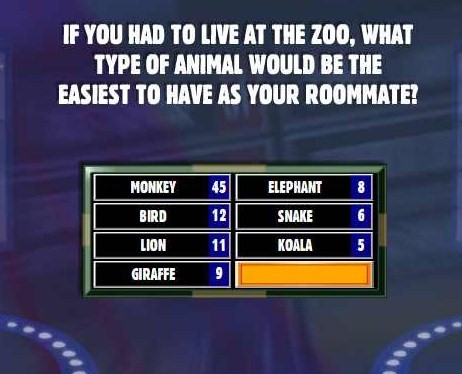 Family Feud Guide - Page 2784 of 3046 - When it's time to