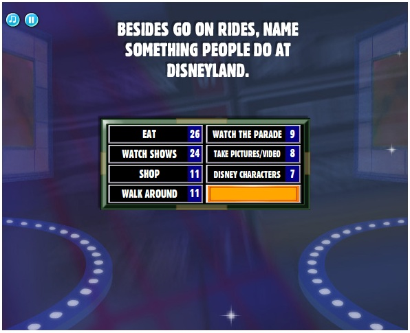 Name a ride at disneyland