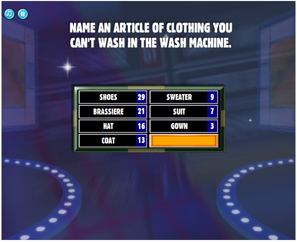 name an article of clothing you can t wash in the washing machine