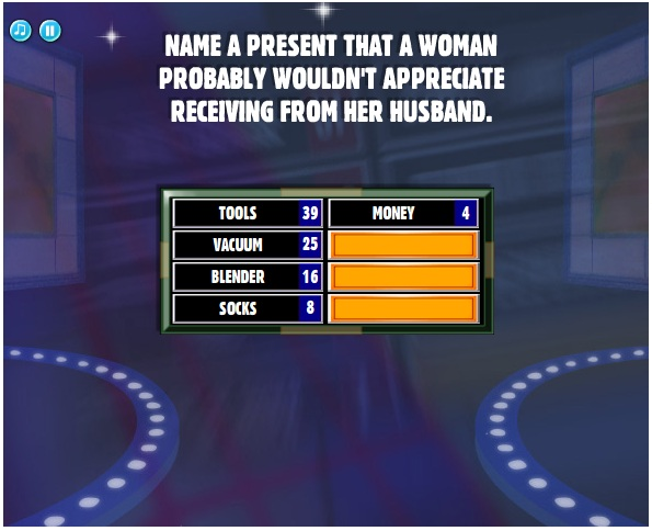 Name A Present That A Woman Probably Wouldn't Appreciate Receiving ...