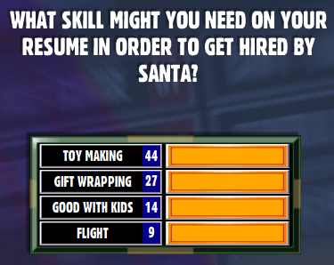 what skill might you need on your resume in order to get
