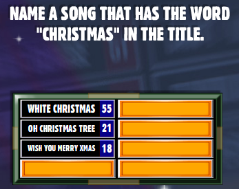name a song that has the word christmas in the title