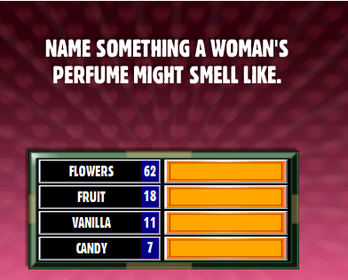 Name for a perfume?