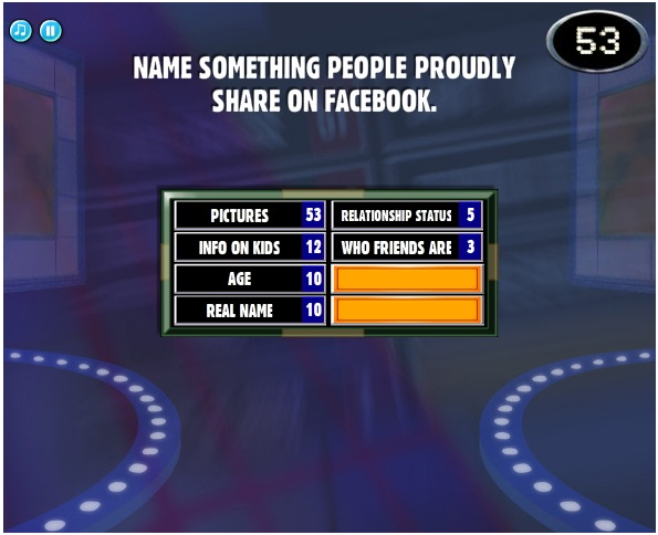facebook family feud fast - photo #17