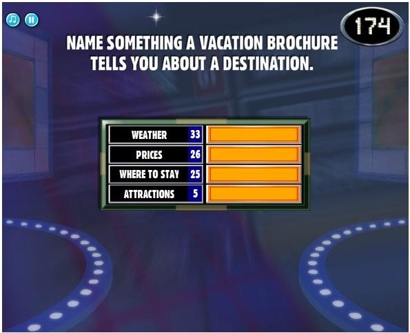 Fictional vacation destination?