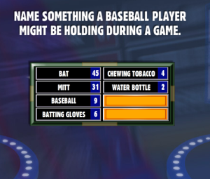 name something you might play in a casino