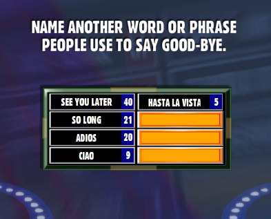 What is another word or phrase to use instead of...?