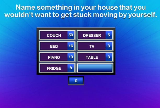 You Wouldnt Want To Get Caught Between >> Name Something In Your House That You Wouldn T Want To Get Stuck